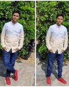 Khizar Basha S A portfolio image2