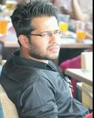 Sunith Gautham portfolio image1
