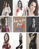 Elysian Talents  portfolio image3