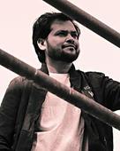 Shashank Chaubey portfolio image1