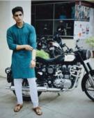 Satish yadav portfolio image6