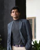 Kiran M Vijay portfolio image4