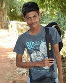 Sai Kiran Upganlawar portfolio image1