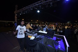 DJ UTKARSH portfolio image6