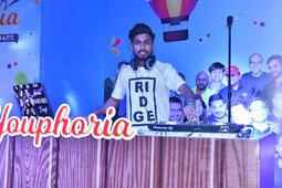 DJ UTKARSH portfolio image4