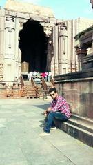 Vikash Singh Parihar portfolio image3