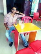 Vikash Singh Parihar portfolio image1