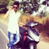 Dhrumil patel portfolio image2