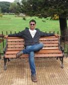 Govind Joshi portfolio image1