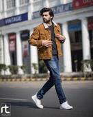 Rishabh Tyagi portfolio image1