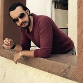 Vivek Punjabi portfolio image1