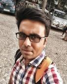 Santhosh Kumar portfolio image1