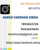 Harsh Vardhan Singh portfolio image1