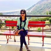 Rashmi Prasad portfolio image2