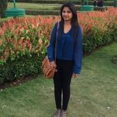 Rashmi Prasad portfolio image1