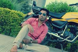 Salim khan portfolio image1