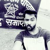 Vijjayraaj Udawant portfolio image3
