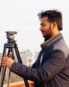Priyankar Jain portfolio image1