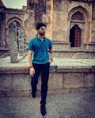 Mohit Panchal portfolio image5