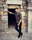 Mohit Panchal portfolio image2
