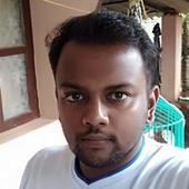 Sujeesh nair portfolio image1
