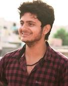 Hirdesh Raj portfolio image1