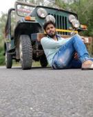 Dhanush yadav portfolio image6