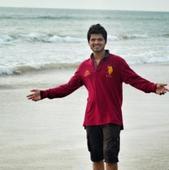 Rajesh portfolio image1