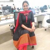 Tuhina Roy portfolio image1