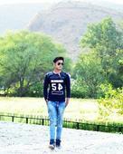 Bhavesh nagda portfolio image1
