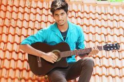 Akshay Raghuvaran portfolio image1