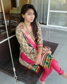 Pooja Thakur portfolio image1