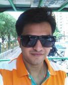Prateek Agarwal portfolio image1
