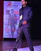 Rajesh Choudhary portfolio image2