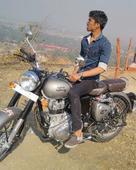 Arjun Ajay portfolio image3