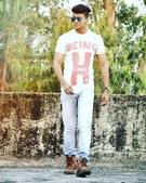 Manish  portfolio image1