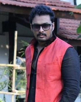 Madhu Prakash portfolio image1