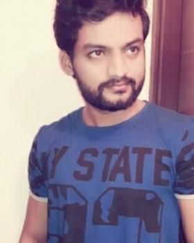 Hajare Rahul Navanath portfolio image3