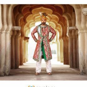 Raj Kumar Sah portfolio image4