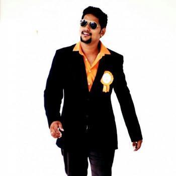 Dhanu kV  portfolio image7