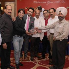 Vishal Arora portfolio image4