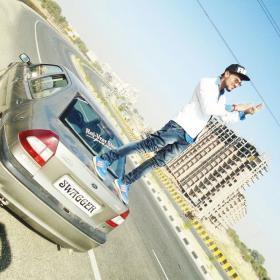 Rajveer Singh portfolio image3