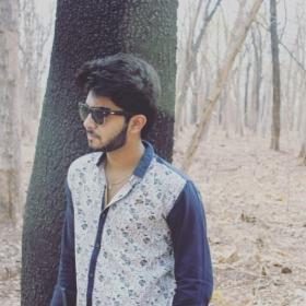 Bhavya acharya portfolio image1