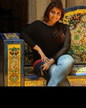 Megha thakar portfolio image2