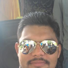 Vivek Kumar Balvantbhai Patel portfolio image1