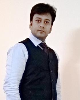Anshul Bhatnagar  portfolio image1