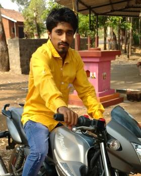 amrut dhanaji patil portfolio image1