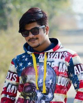 Mohit Vaishnav portfolio image2
