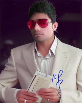 Bhupinder bharti portfolio image5