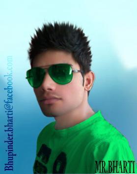 Bhupinder bharti portfolio image2